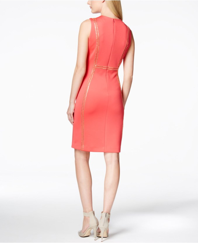 Image Result For Anne Klein Sheath Dress