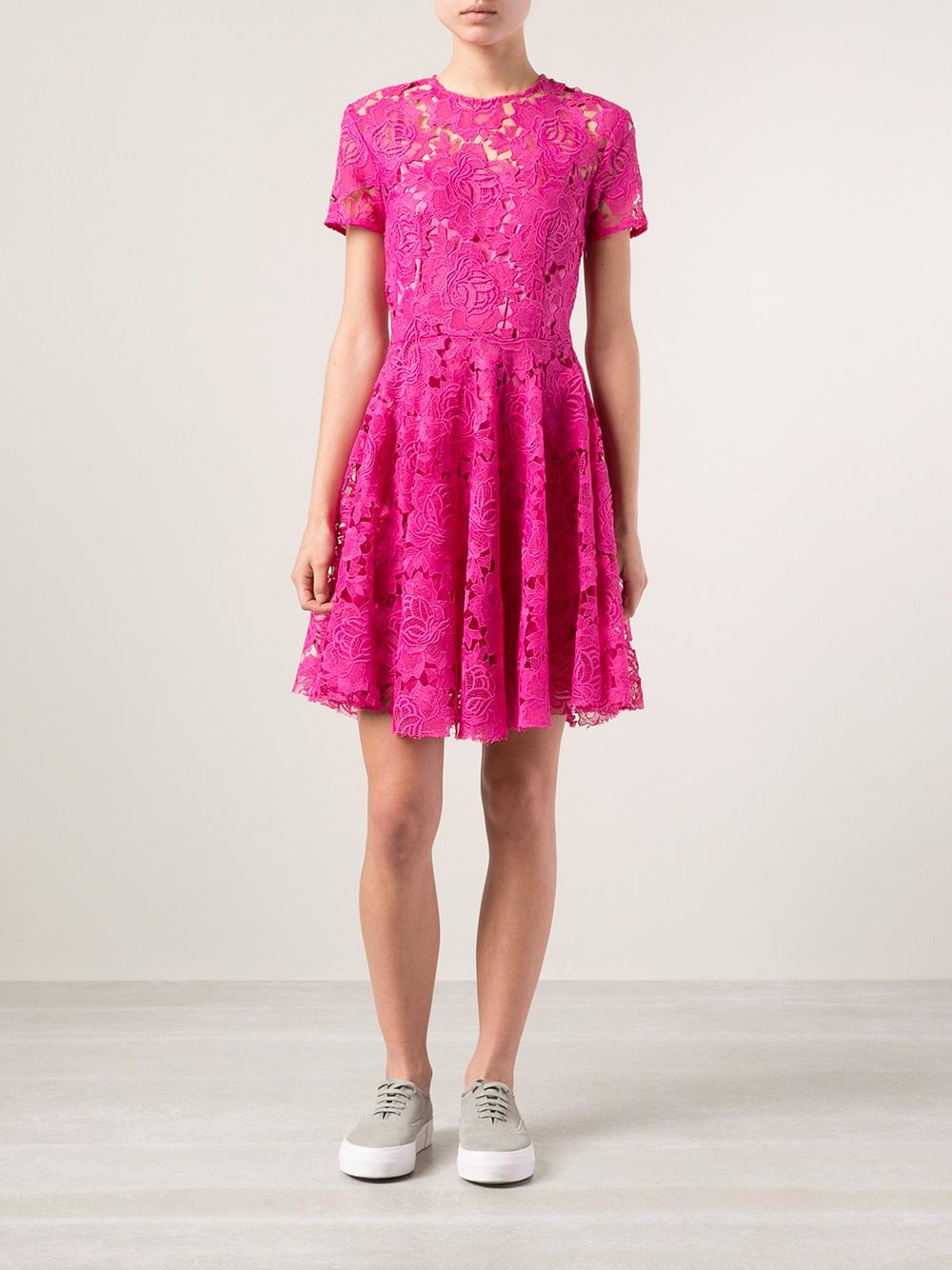 Bcbg Dress Floral