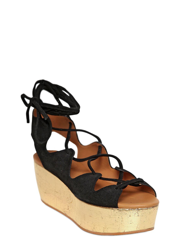 Dansko Wedge Sandals