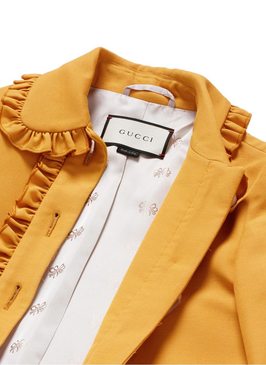 Monogram Clothing Items