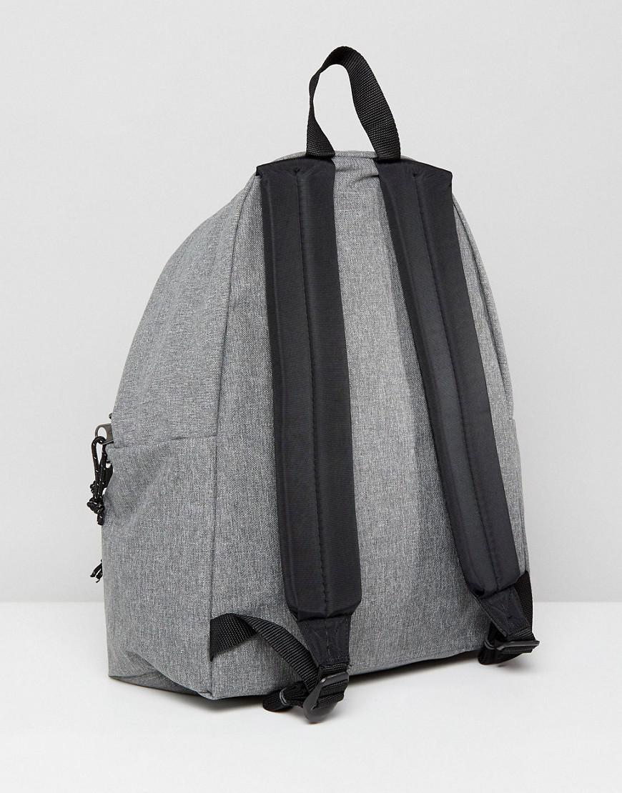 24l Army Bags - eastpak-Black-Padded-Pakr-Backpack-In-Gray-24l_Simple 24l Army Bags - eastpak-Black-Padded-Pakr-Backpack-In-Gray-24l  Collection_959317.jpeg