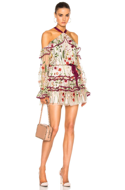 Lyst Alexis Adeline Dress