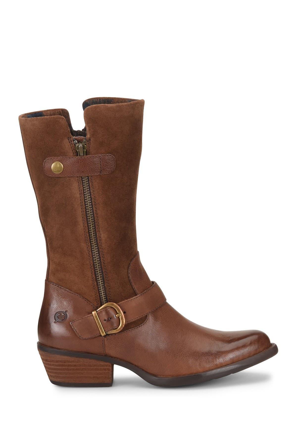 walker western boot