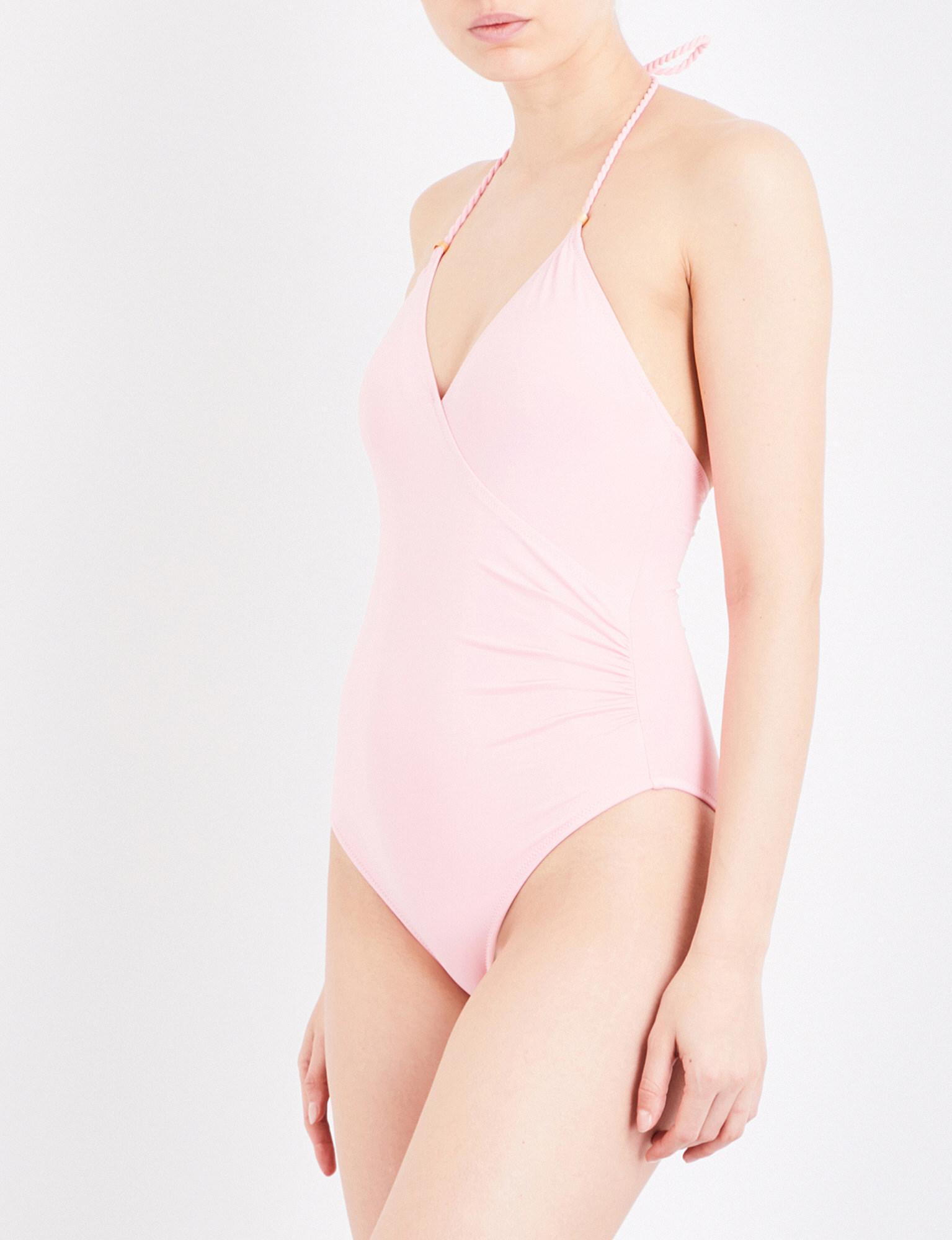 Underwire Bathing Suit Tops