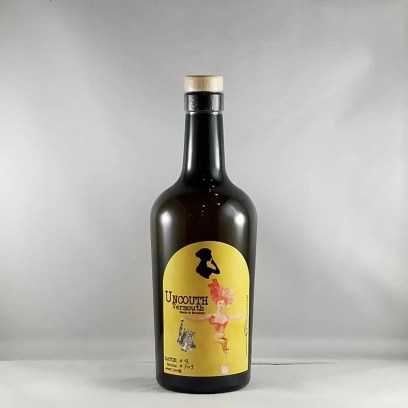 UNCOUTH VERMOUTH PEAR GINGER