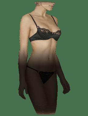 Emporio Armani Underwear - Bra