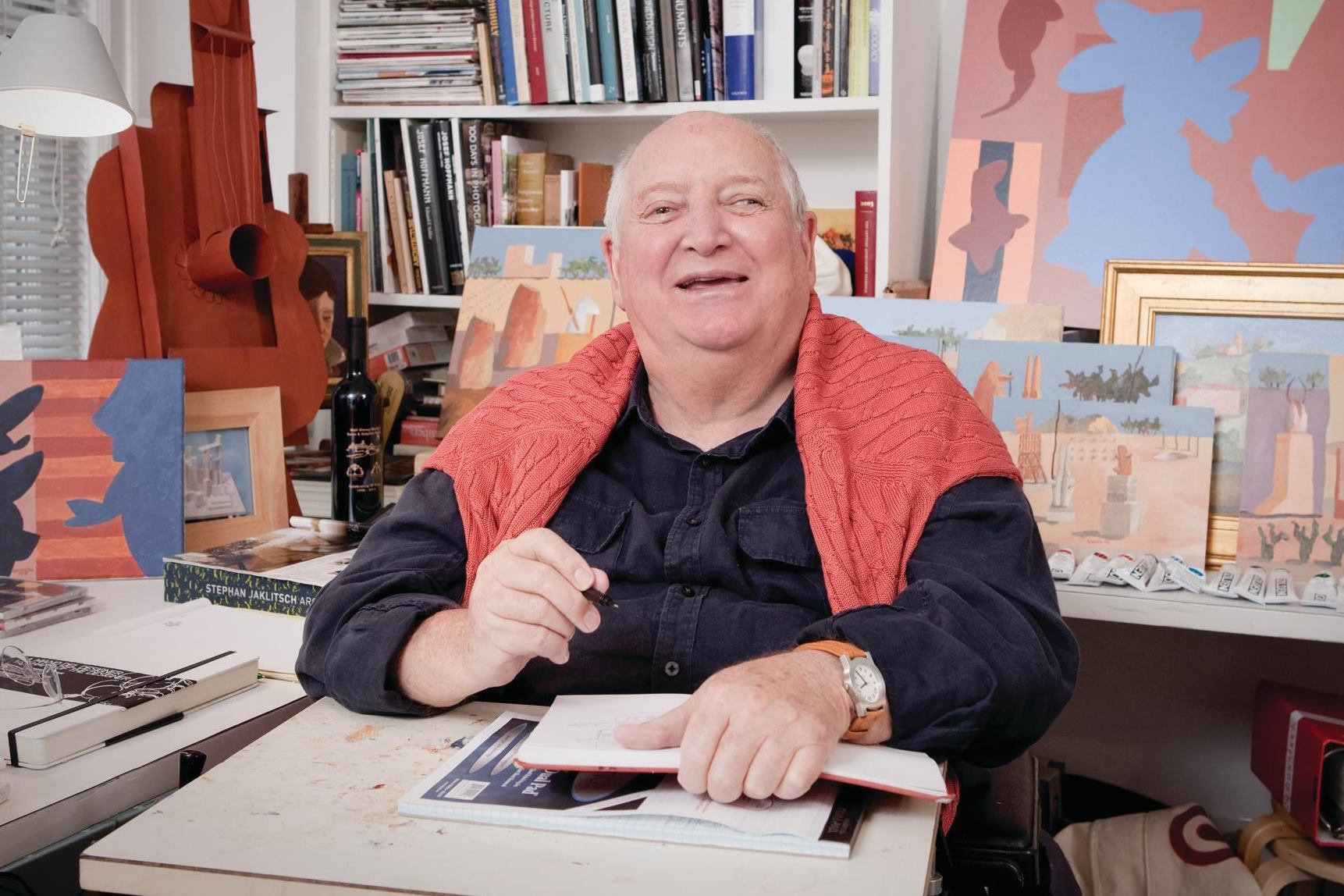 Michael Graves Dead At 80 Architect Magazine