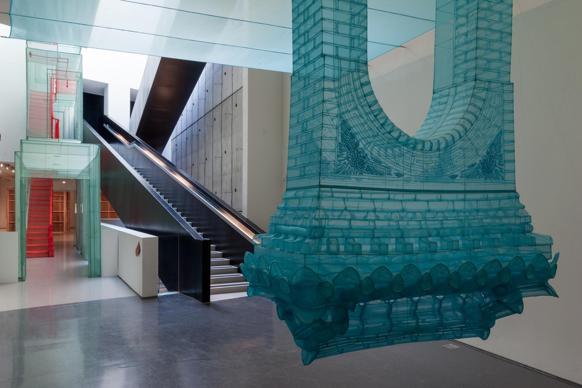 Do Ho Suh And Quot Unmeasurable Quot Architecture Architect Magazine