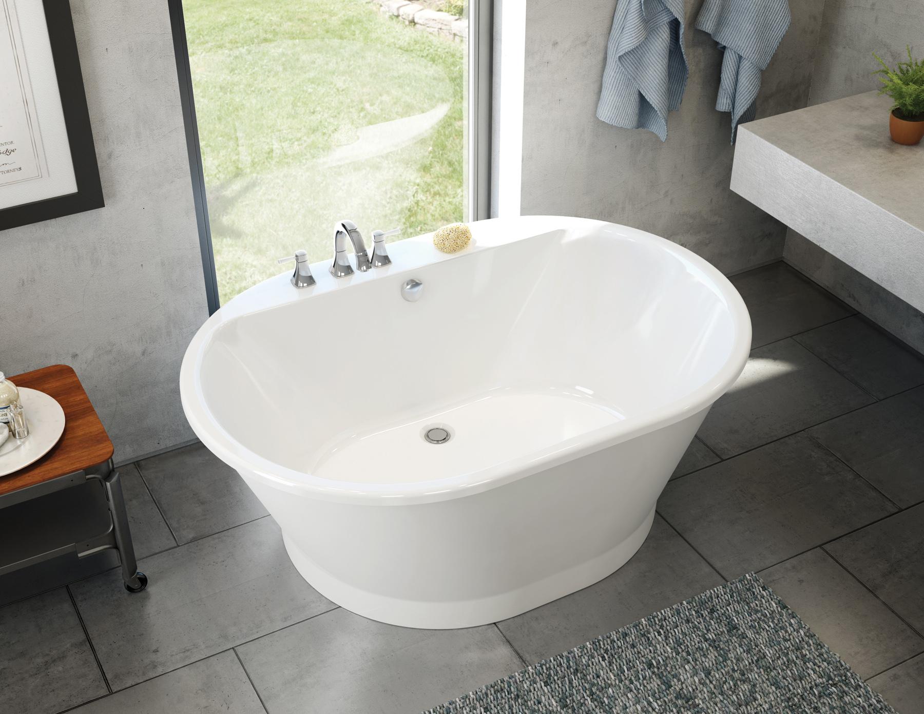 Maax Professional Introduces Affordable Brioso Tub JLC