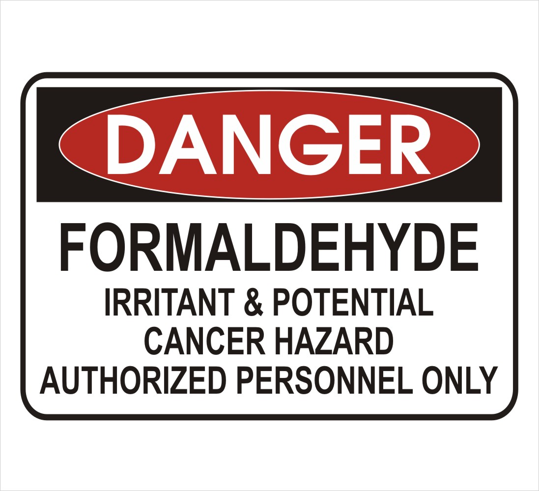 Get The Facts About Formaldehyde Builder Magazine