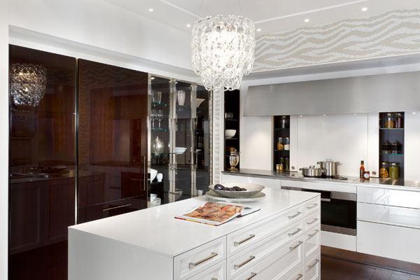 Advice From Kitchen Designer Mick Degiulio Custom Home