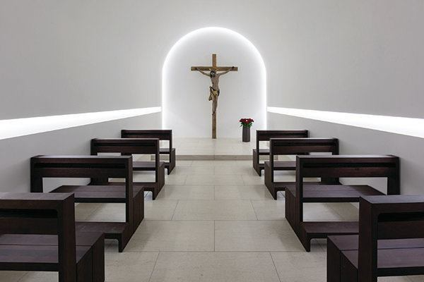 2014 AL Design Awards St Moritz Church Augsburg