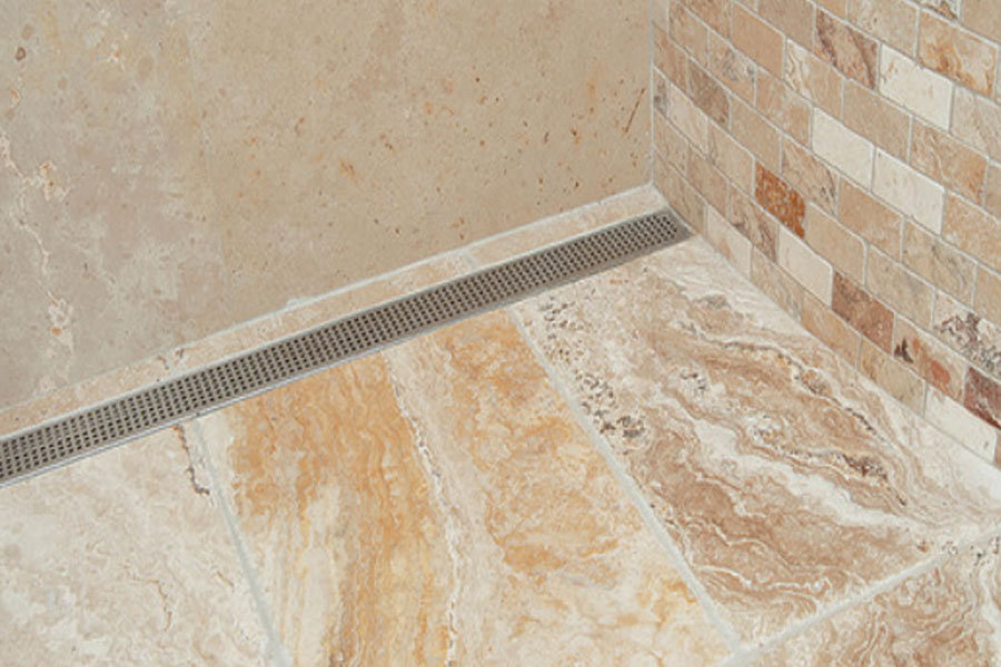 4 linear drain installation tips to