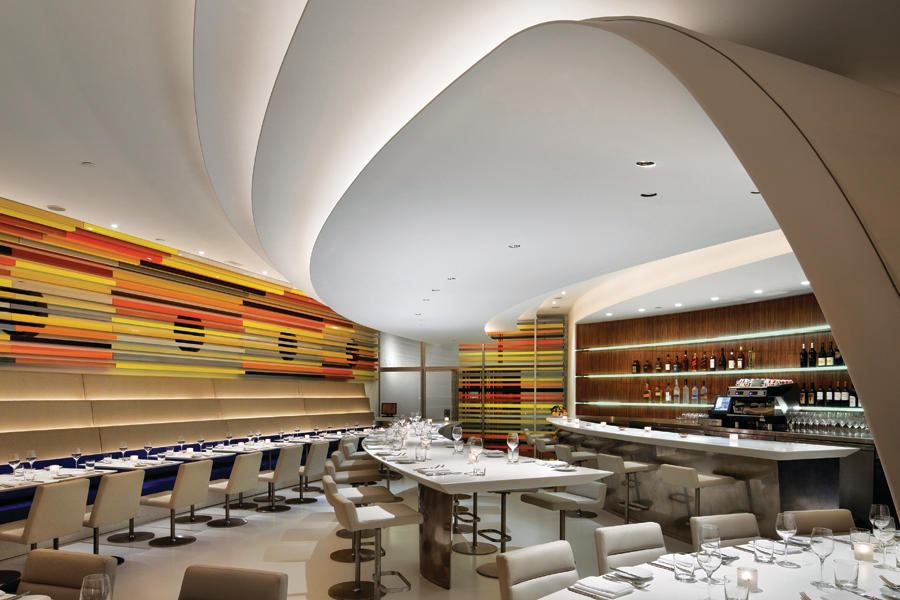 The Wright At The Guggenheim Museum Architect Magazine