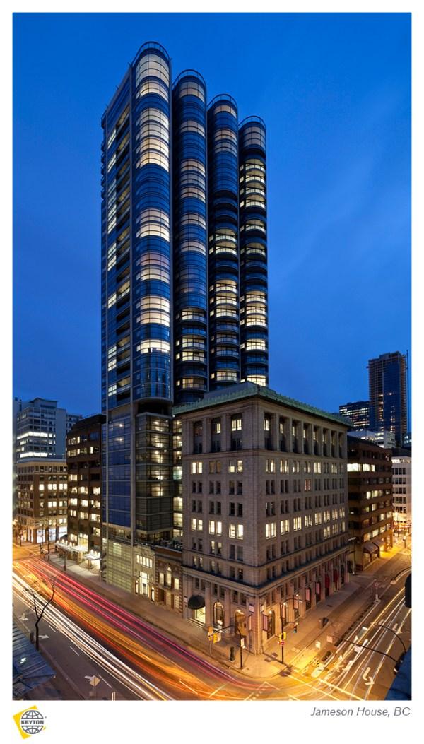 Jameson House | Architect Magazine | Vancouver, BC, CANADA ...