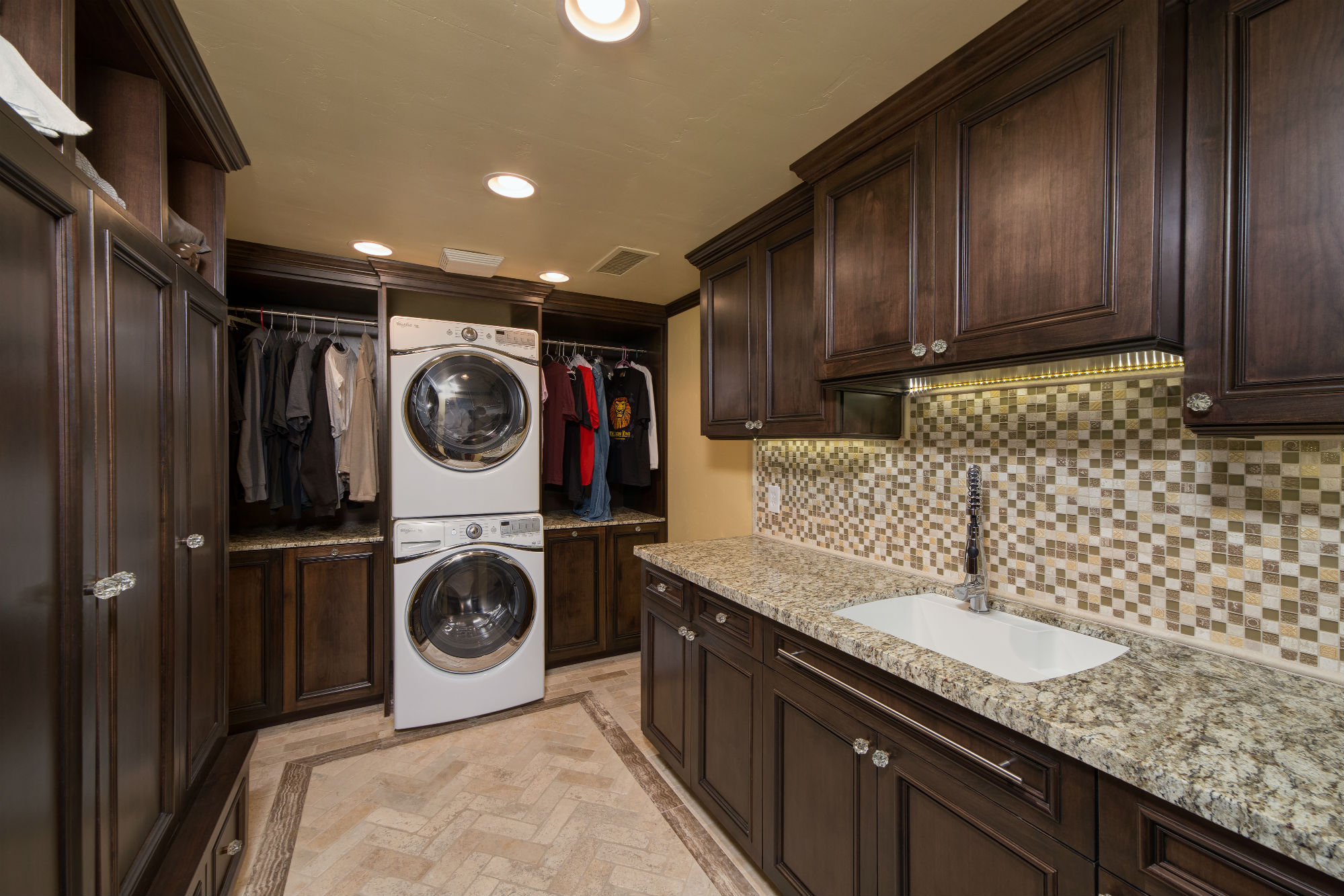 Five Laundry Room Remodel Must Haves