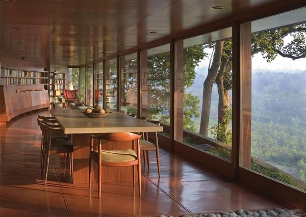 Restoration Of The Luis Marden House Architect Magazine