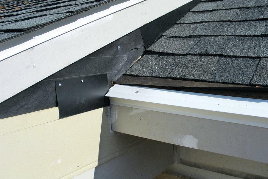 Low Profile Sidewall Flashing JLC Online Flashing Roofing