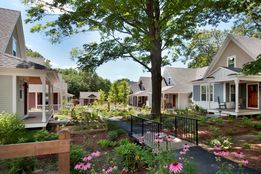 Why Smart Builders Care About Walkability Builder