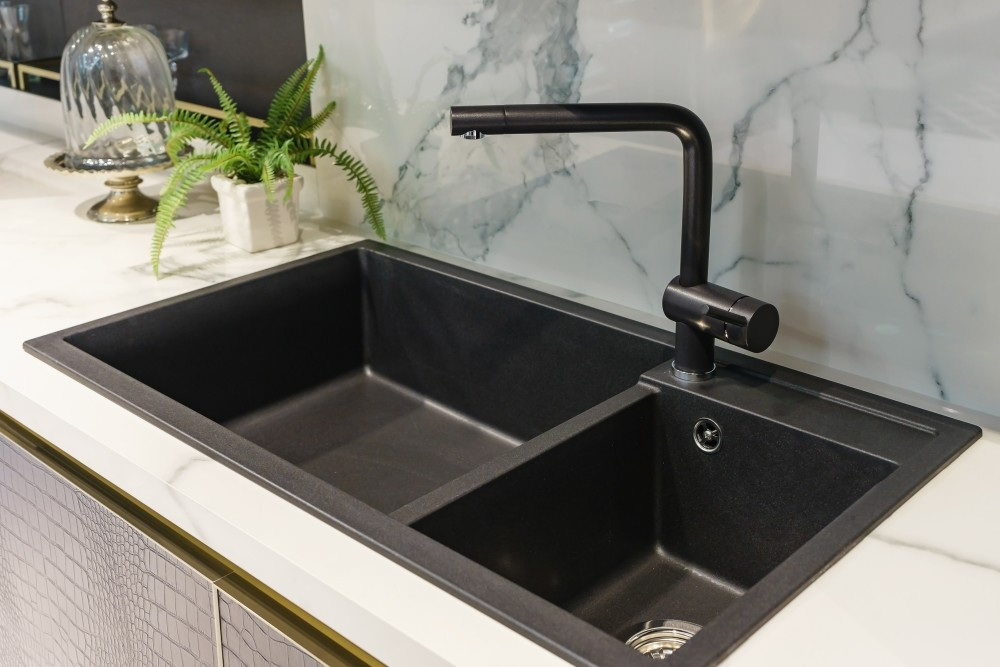 three new trends in kitchen and bath