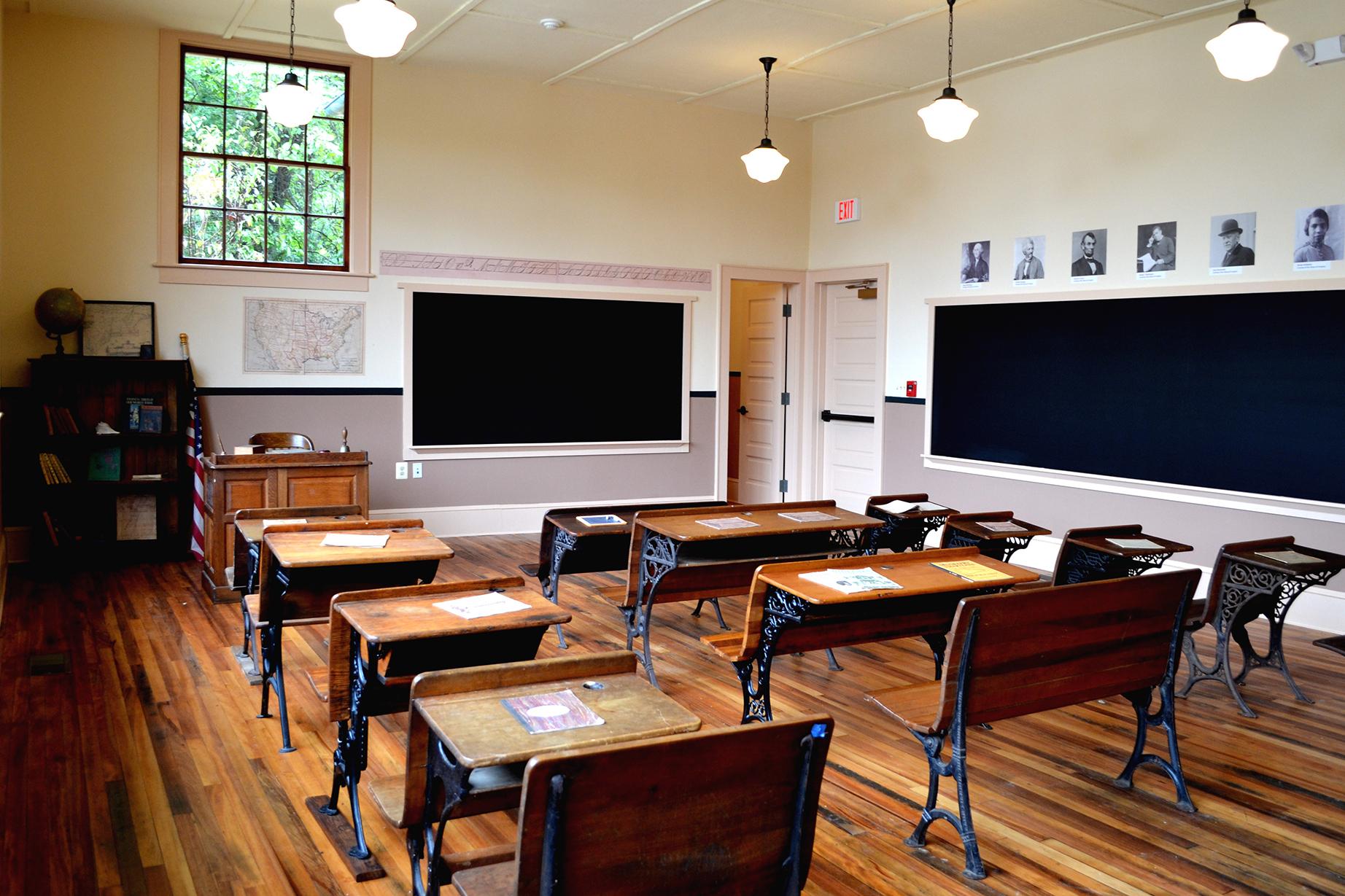 Remembering The Rosenwald Schools Architect Magazine