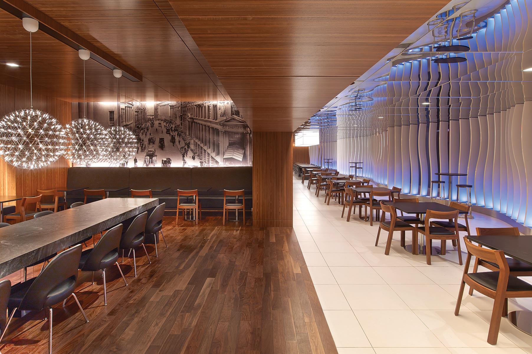 2016 AL Design Awards 85 Broad Street Architectural
