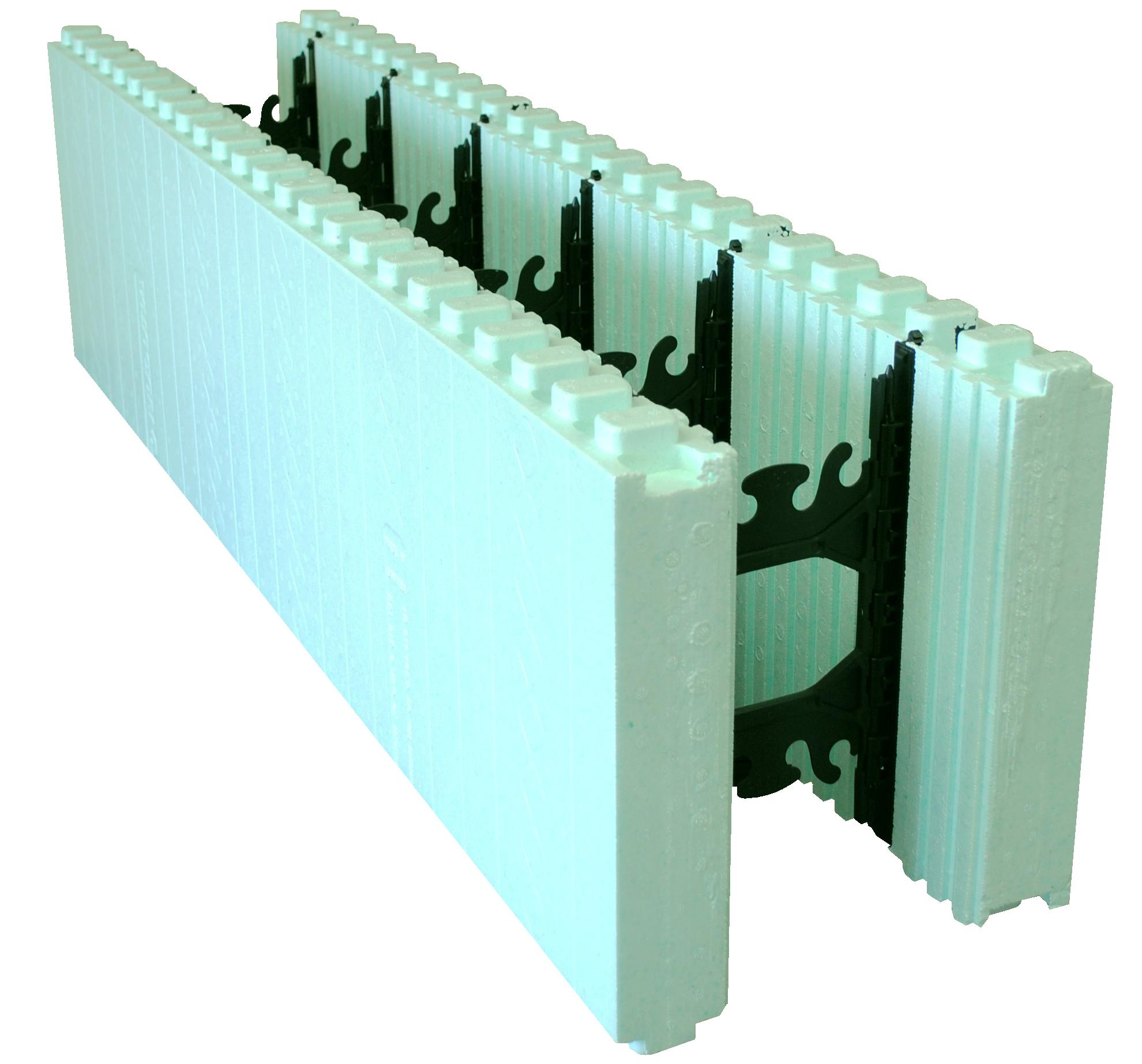 NUDURA ICF Series Concrete Producer Insulating Concrete