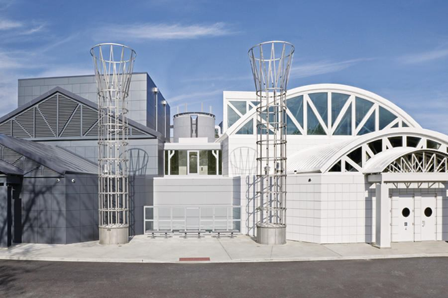 Illinois Holocaust Museum Amp Education Center Architect Magazine Cultural Projects Education