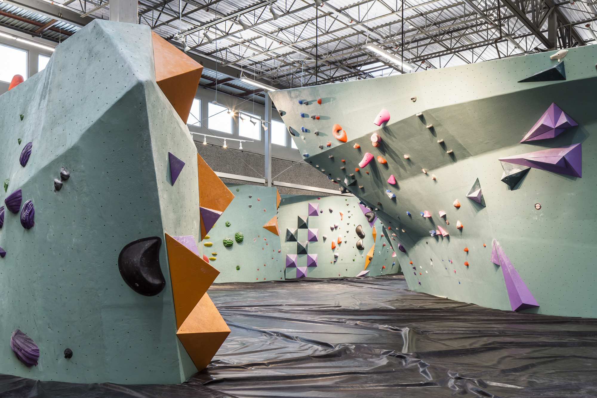 Austin Bouldering Project Architect Magazine