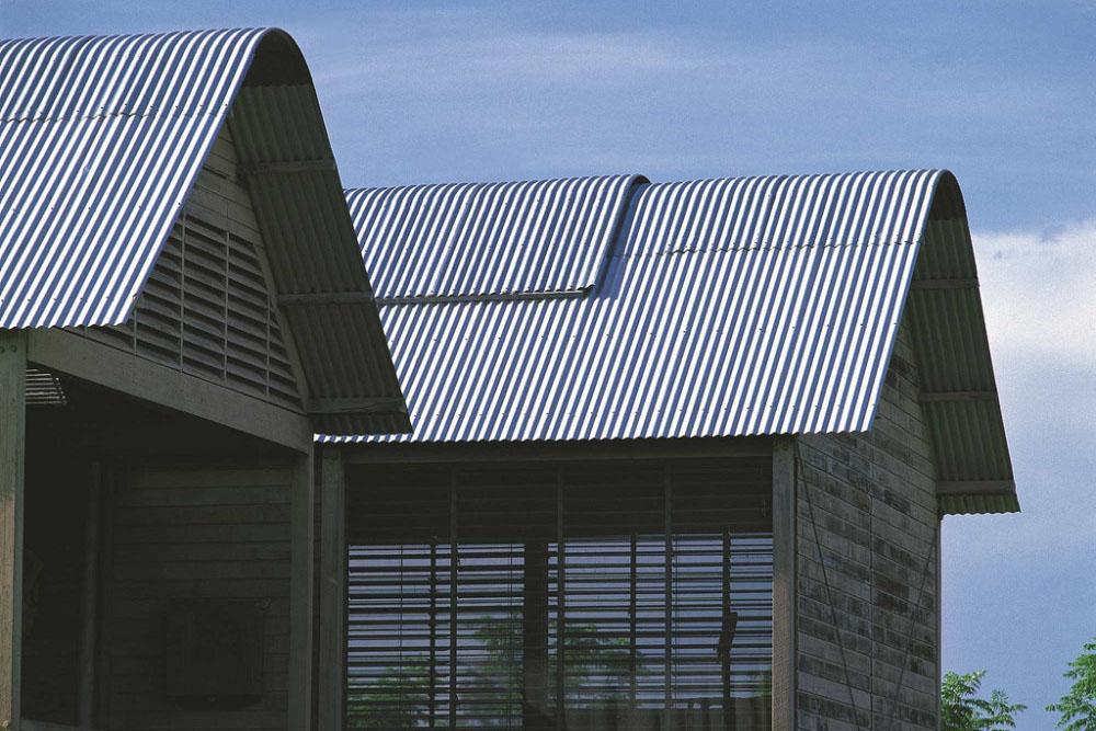The Marie Short House Architect Magazine