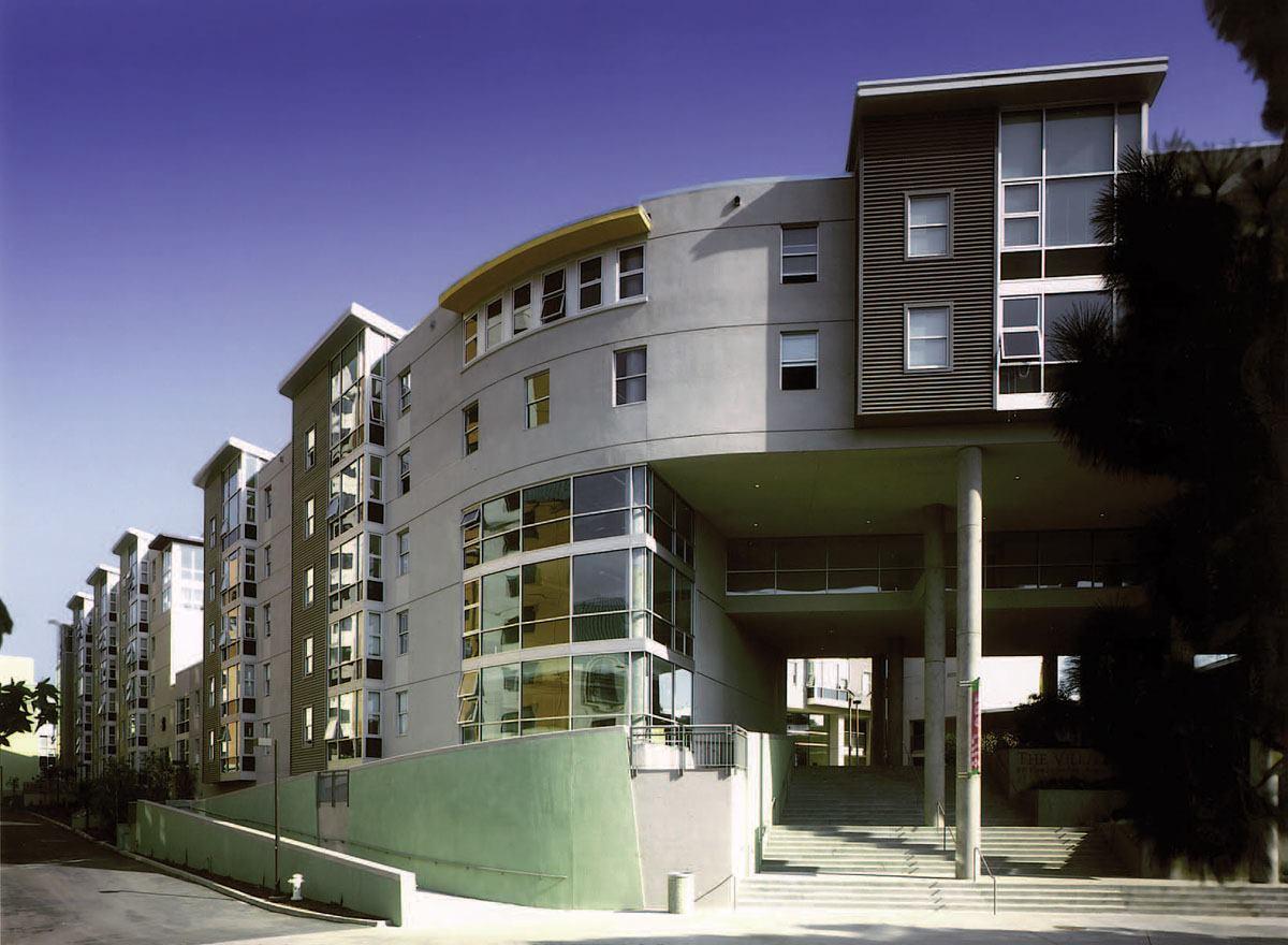 San Francisco State University Village At Centennial