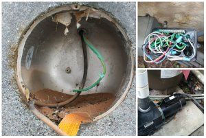 Preventing Shock in Swimming Pools| Pool & Spa News | Electrical