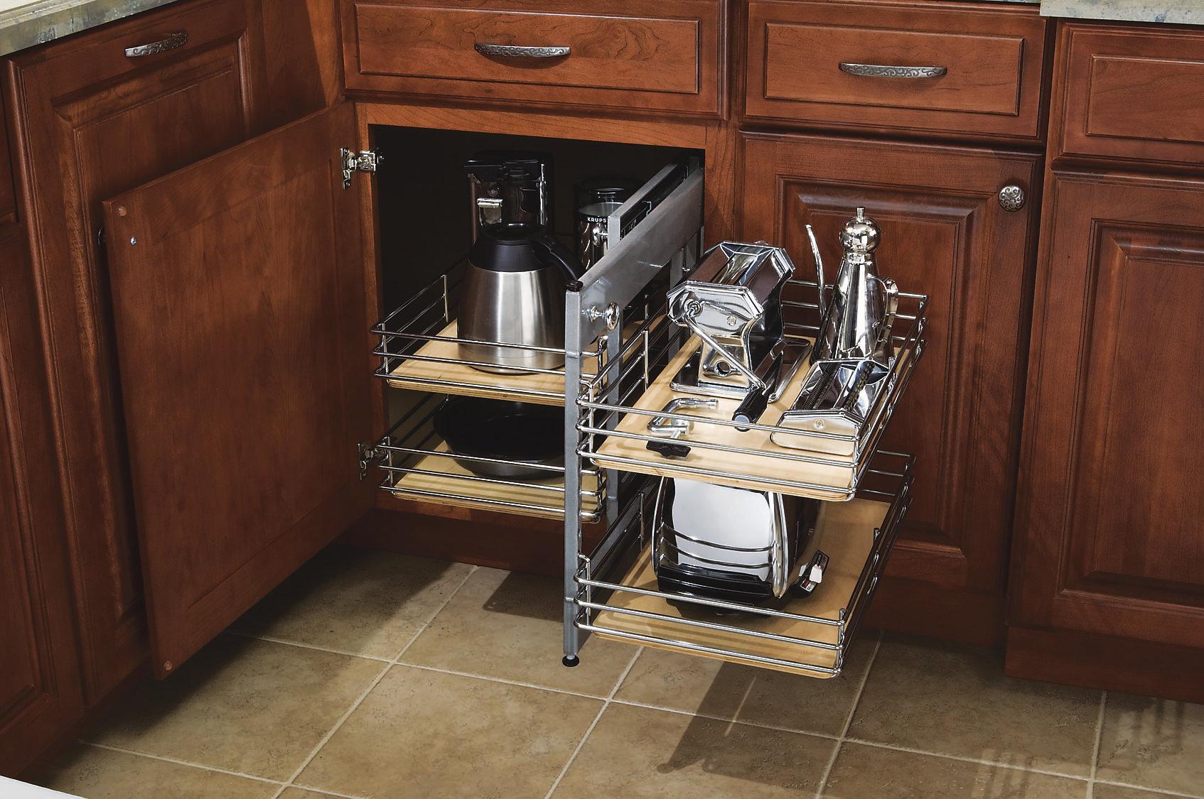 New Trends Kitchen Design