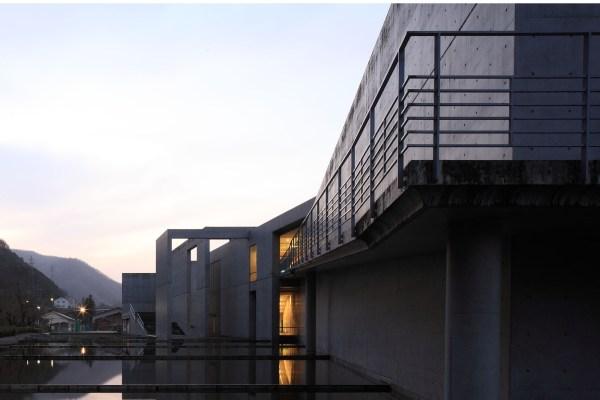 Nariwa Museum of Art Architect Magazine