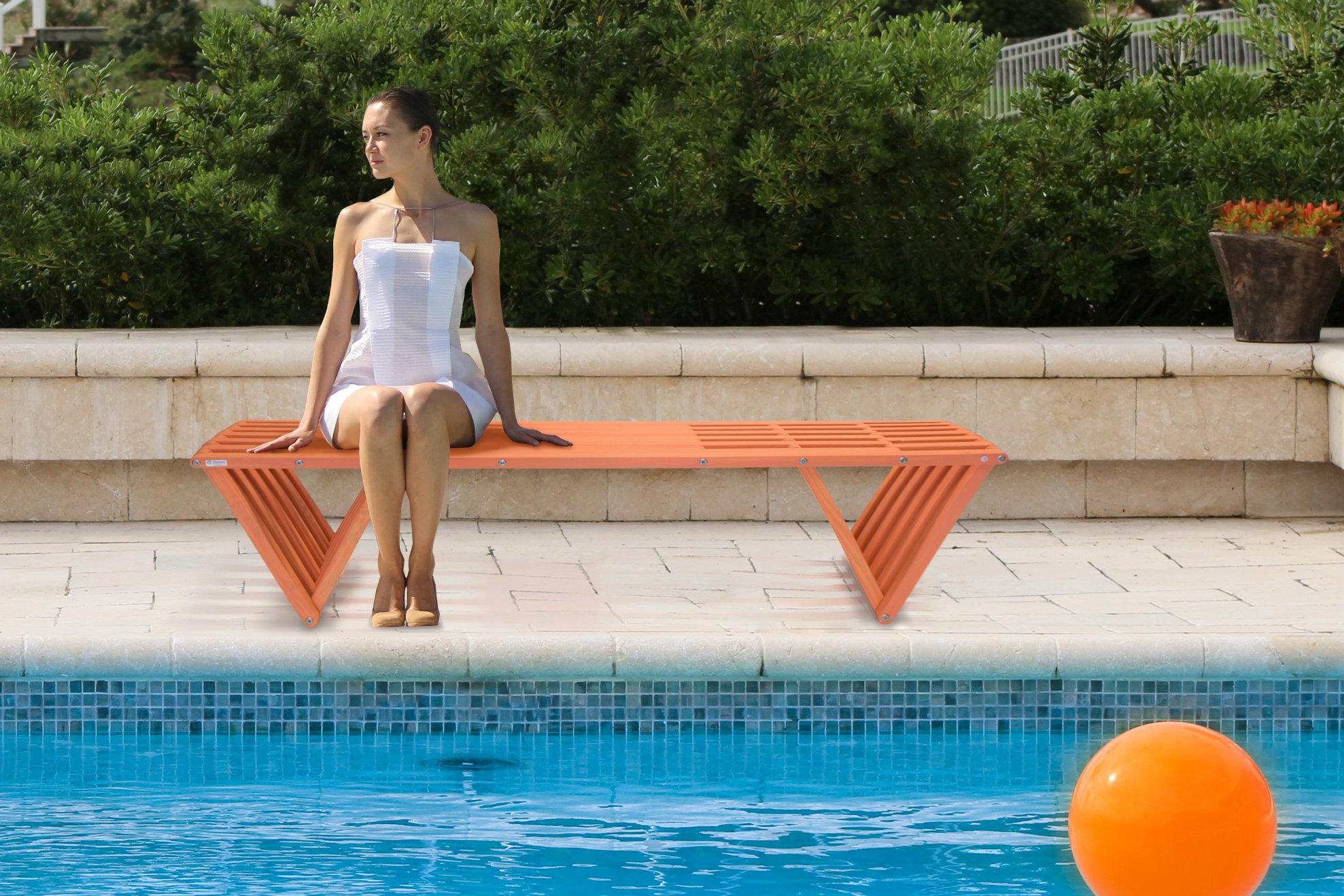 Glodea Offers The Xquare Bench X70 Aquatics International