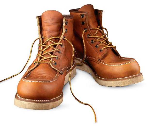 Stomp In Style Work Boots For Safety Comfort And Surefootedness Builder Magazine Work Wear And Gear Work Boots