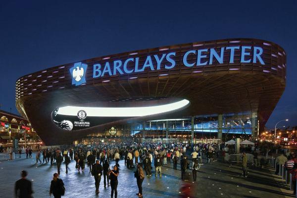 Barclays Center at Atlantic Yards | Architect Magazine ...