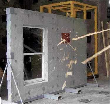 Hurricane Resistant Concrete Homes JLC Online Storm
