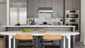 Houzz Kitchen Trends Survey Links New Kitchens To