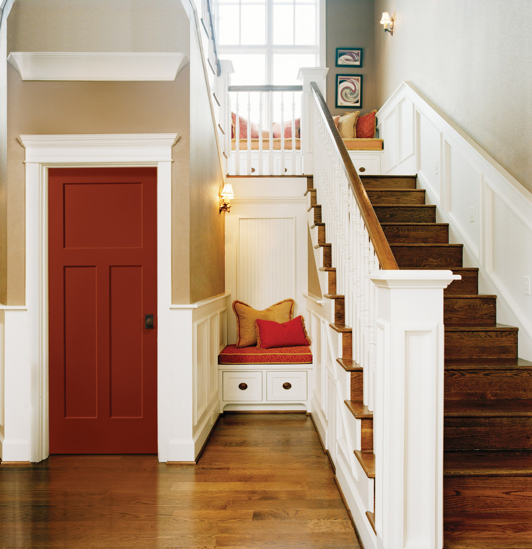 Classic Lines Highlight Masonites Heritage Series