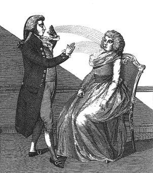 HipnosisAnimal_magnetism,_1814