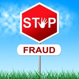 Stop fraude