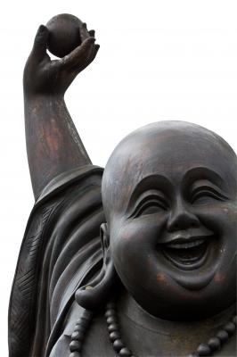Buda feliz