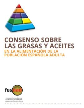 Consenso FESNAD grasas