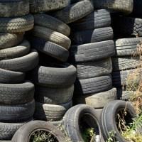 Neumáticos que se reparan solos.