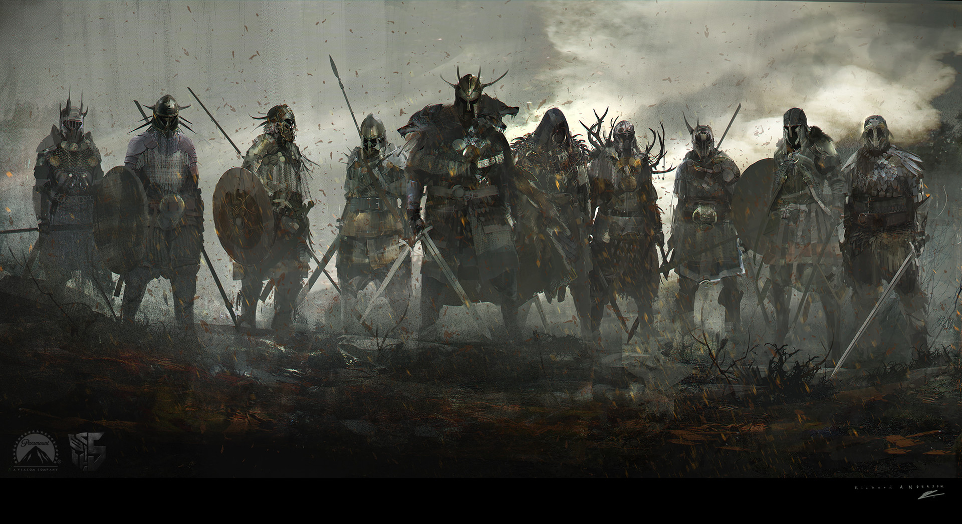 King Arthur The Last Knight Transformers