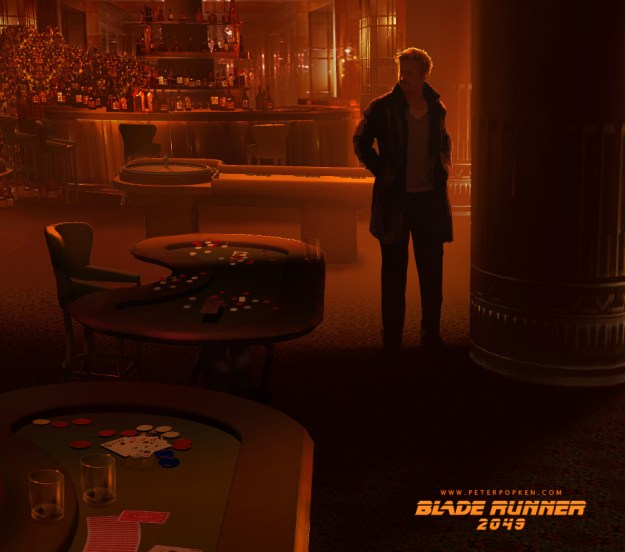 Peter Popken para Blade Runner 2049