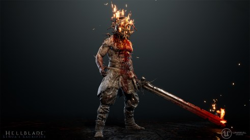 Surtr hellblade senu sacrifice