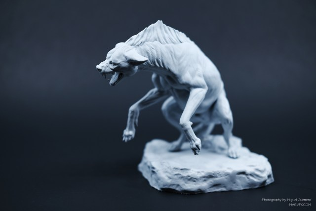 Master the art of Dynamic Animal Sculpting