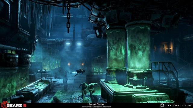 Samuel cloutier artstation screenshot 07